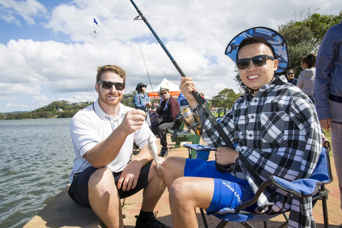 Adaptive Sport & Leisure Programs in Sydney