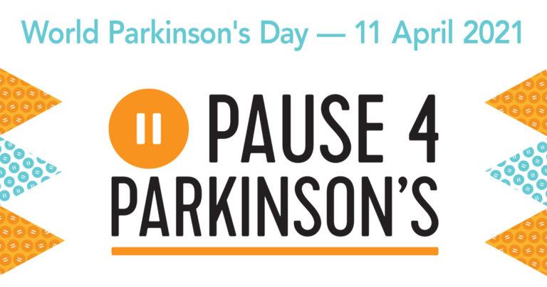 Pause 4 Parkinsons