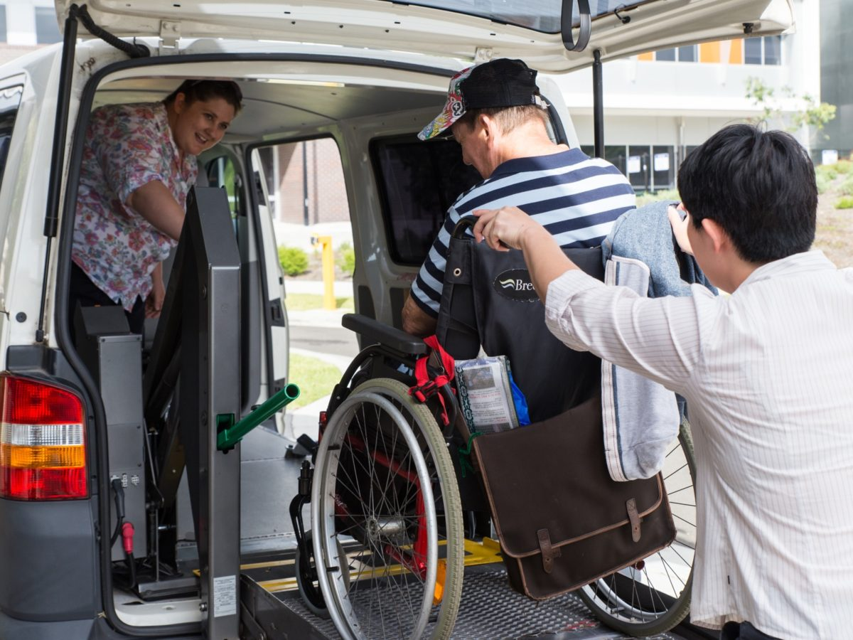 community Disability Services in Sydney