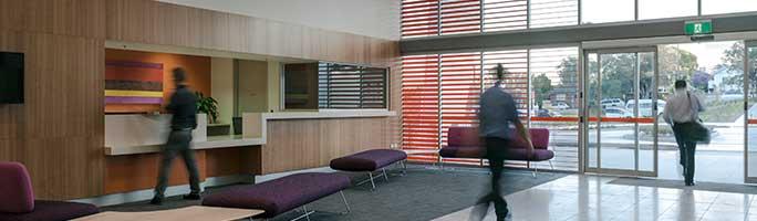 Inpatient Rehab Program Sydney