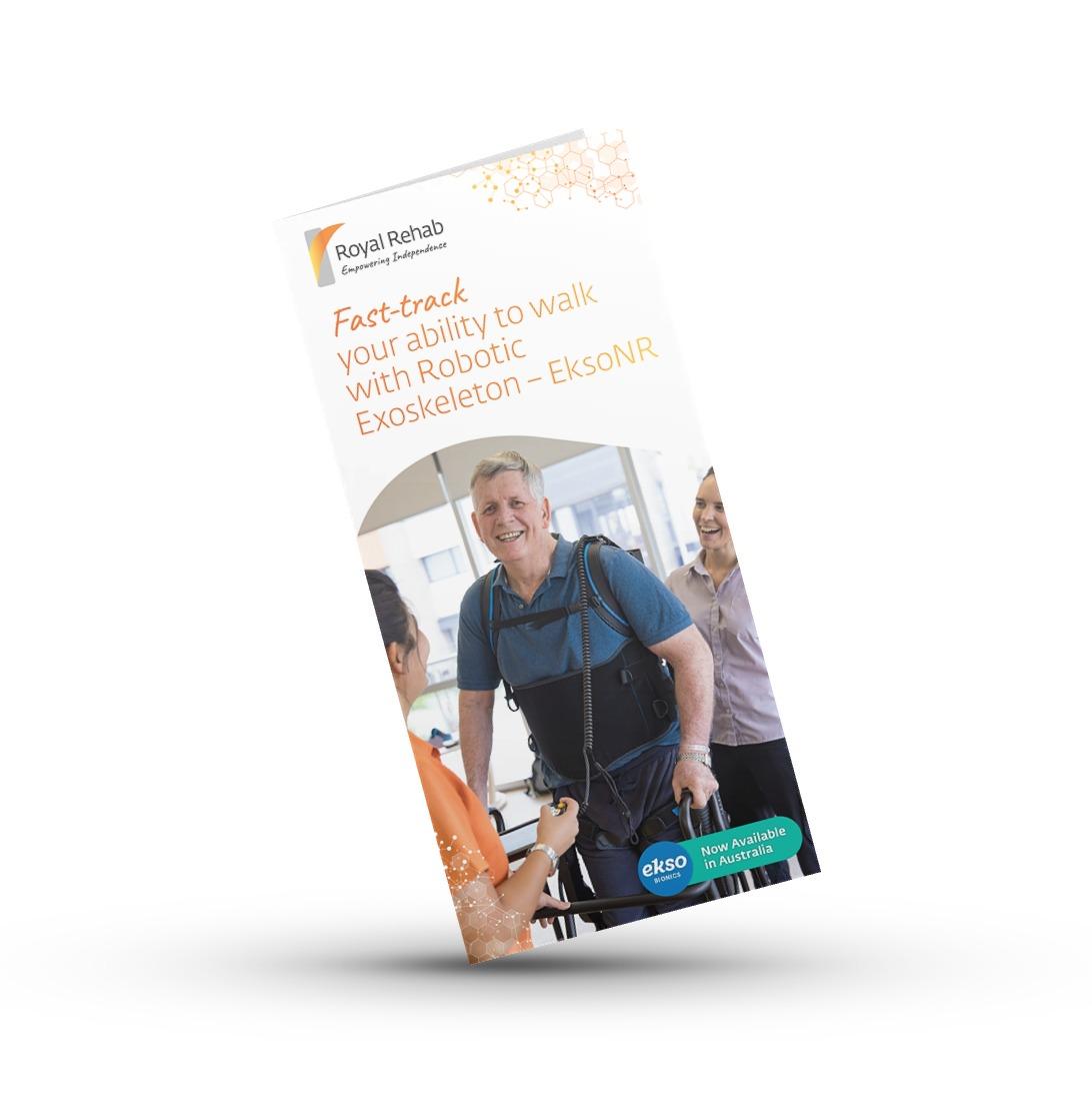 ekso bionics brochure