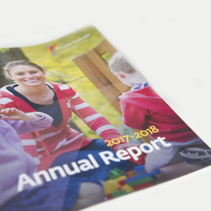 Annual Reports and Newsletters