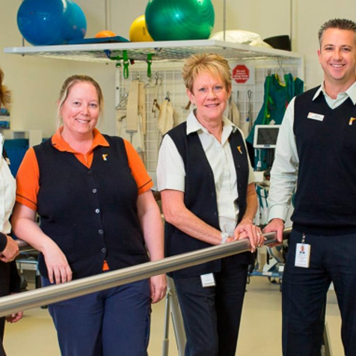 Brain Injury Rehab Unit in Sydney