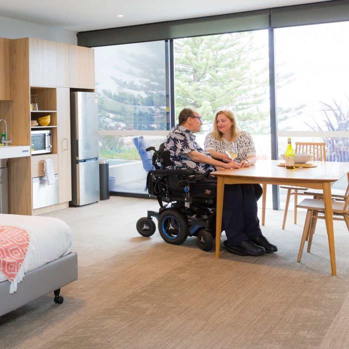 NDIS Disability Accommodation & Support Services Sydney
