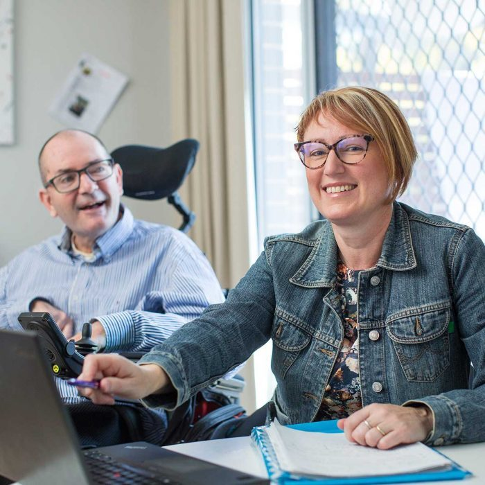 NDIS Disability Support Coordination Sydney