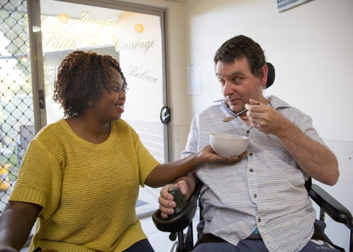 NDIS Disability Support Services Sydney