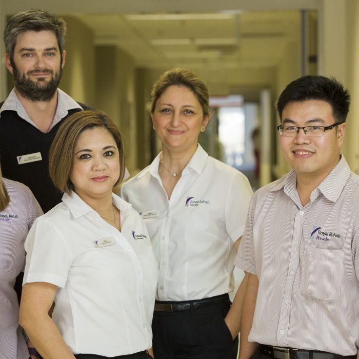 Private Rehabilitation Hospital Sydney