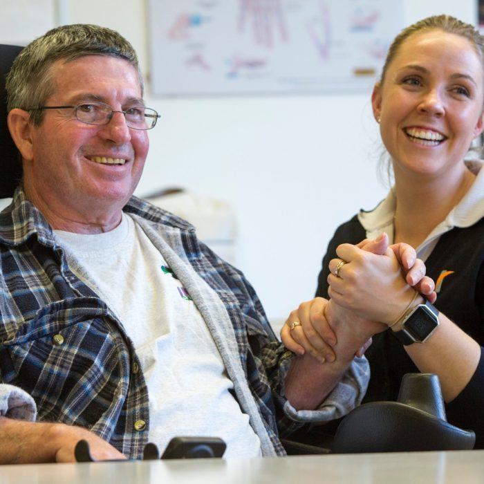 Rehabilitation Services Sydney