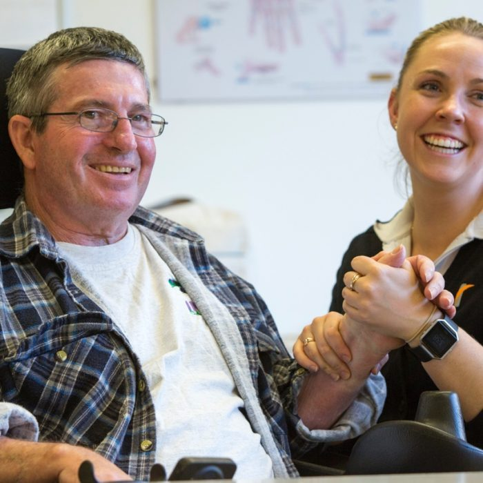 Spinal Injury Rehabilitation Services Sydney