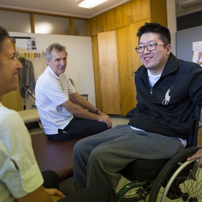 Spinal Injury Services Sydney