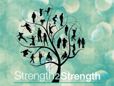 Strength2Strength logo