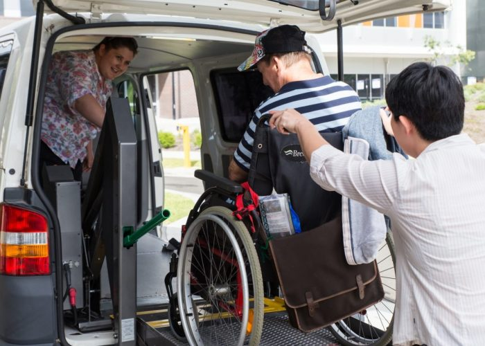 Sydney Disability Support Services