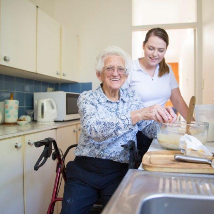 Community Therapies Carousel