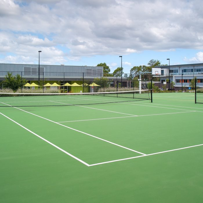 Sports Court Hire Ryde, Sydney