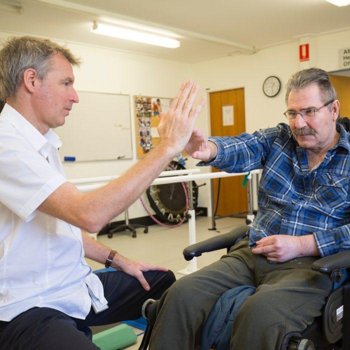 Public Outpatient Rehab Clinics Sydney