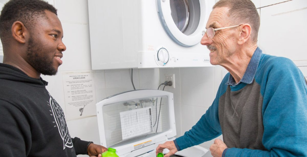 home care disability services sydney