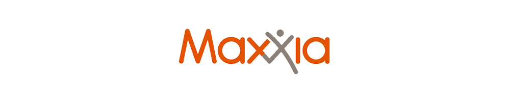Maxxia logo