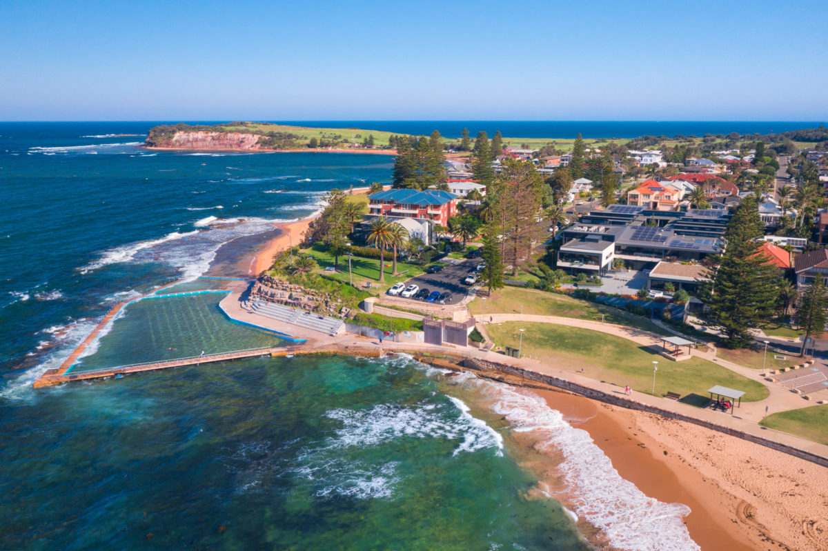 ndis short term accommodation Sydney