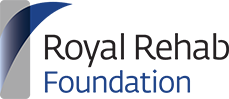 Royal Rehab Foundation logo